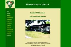 Kleingärtnerverein Flora e.V.