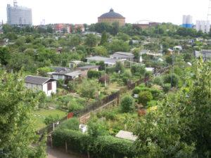 KGV Erholung Leipzig
